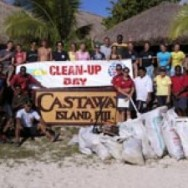 International Beach Cleanup