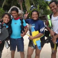 Volunteer Registration – MES Fiji