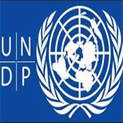MES at UNDP Display