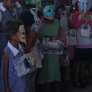 Vuda District School continues to celebrate World Environment Day