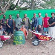 Malolo communities establish Yaubula Management Support team
