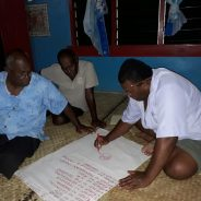 MES starts formulating Natural Resource Management Plan for Malolo communities