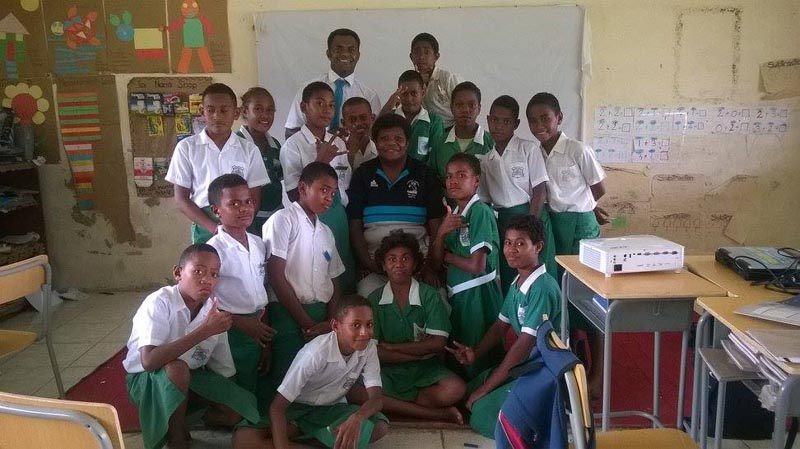 New practical learning program for Island students