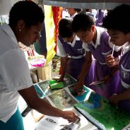 MES Involved in exhibition for World Environment Day