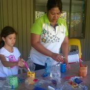 Vomo Island Resort Awareness Program
