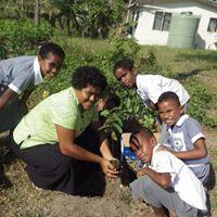 Namamanuca School Celebrates Climate Change Week