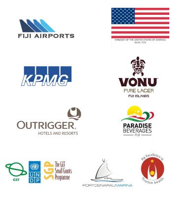 Sponsor and Award Logos